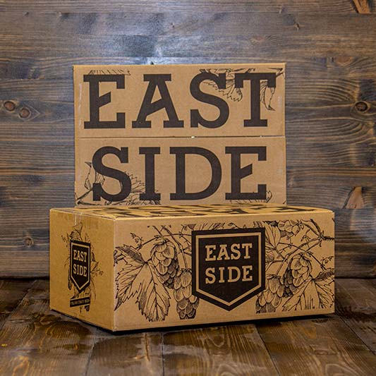 eastside-box-personalizzato